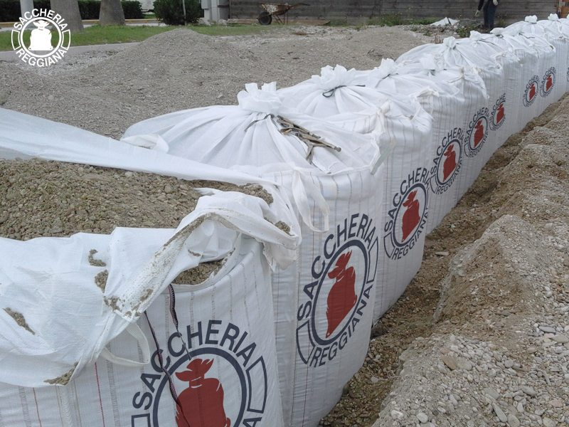 e6878b57339e argine2. Category  Big bag per controllo alluvioni ...