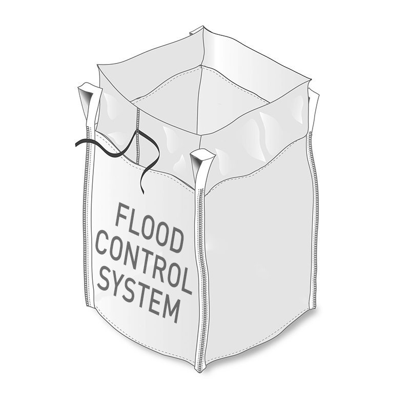e045db75e1a5 Big bag per controllo alluvioni